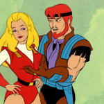Dirty Cartoons - She-Ra