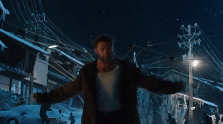 This Week's Trailers: 'The Wolverine' and 'Man of Steel'