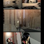 Torchbearer Issue 1 Page 6